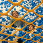 Ocean World Ball Pit